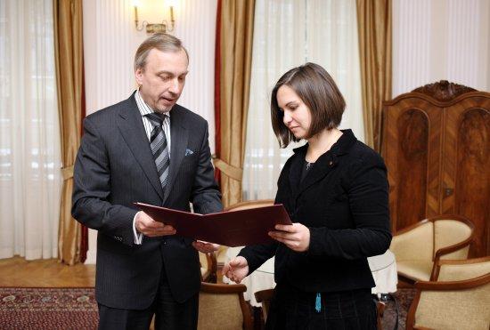 Paulina Florjanowicz dyrektorem Narodowego Instytutu Dziedzictwa