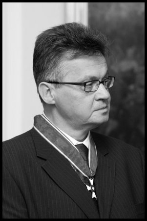 Dr Sławomir Radoń