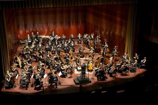 Filharmonia Opolska koncertuje w USA