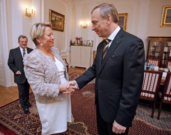 Polsko - niemieckie Konsultacje Międzyrządowe