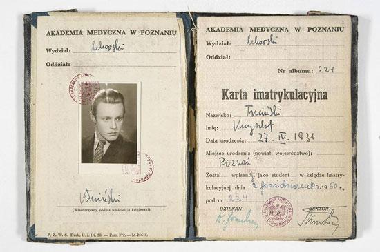Biblioteka Narodowa - Archiwum Komedy