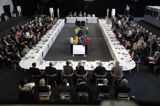 Nieformalne Spotkanie Ministrów ds. Kultury i Spraw Audiowizualnych