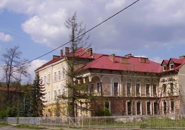 Zespół Szkół Plastycznych w Tarnowie