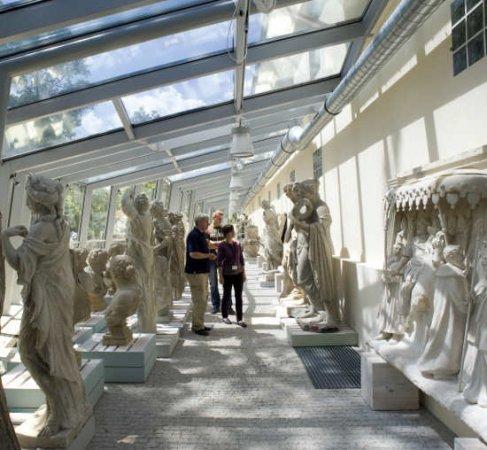 Pawilon Rzeźby
