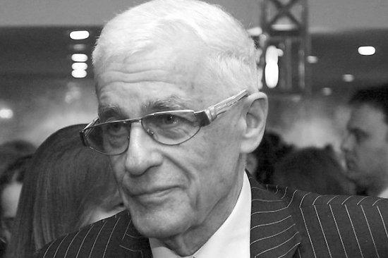 Adam Hanuszkiewicz nie żyje. Odszedł wybitny aktor,  reżyser i dyrektor teatrów