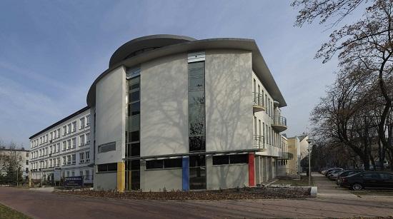Rozbudowa szkoły w Częstochowie