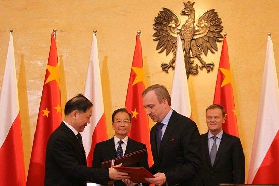 Finał negocjacji w sprawie polsko – chińskiej współpracy kulturalnej