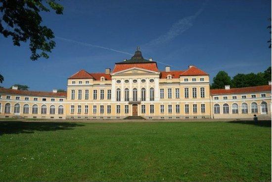 Pałac w Rogalinie fot.: MNP