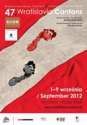 47. Międzynarodowy Festiwal Wratislavia Cantans