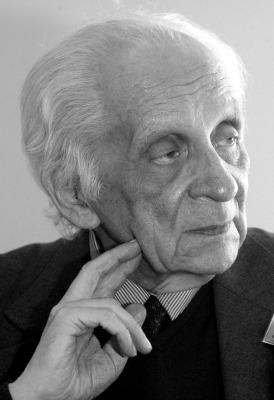 Prof. Mieczysław Porębski