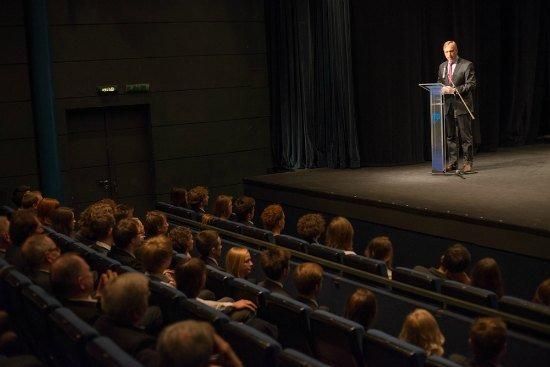 Inauguracja roku akademickiego w uczelniach artystycznych