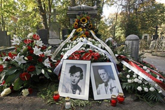 Dzień poświęcony pamięci Stefana Norblina i Leny Żelichowskiej