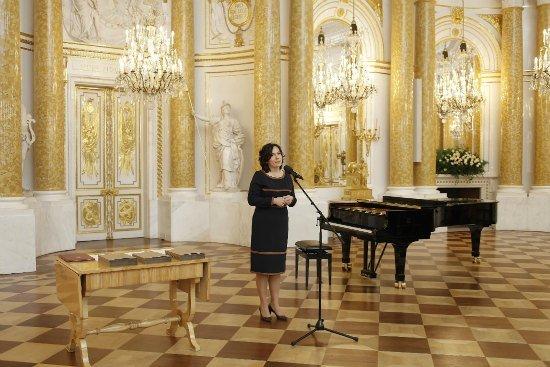 Stypendia Ministra Kultury i Dziedzictwa Narodowego dla uczniów szkół artystycznych wręczone