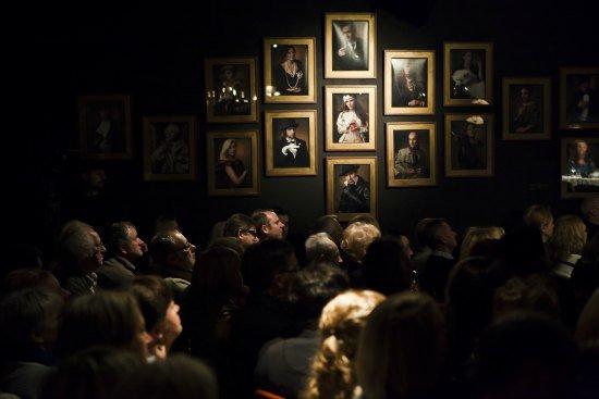 Zakopane: po remoncie otwarto Teatr Witkacego
