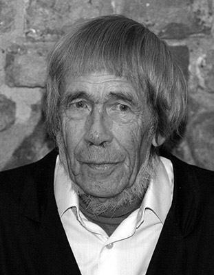 Jerzy Bereś, rzeźbiarz, performer, uczeń Xawerego Dunikowskiego zmarł 25 grudnia w Krakowie. Miał 82 lata.