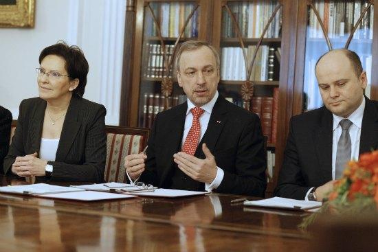 Podpisanie umowy na 7 mln zł dofinansowania ze środków europejskich dla Zespołu Szkół Plastycznych im. Józefa Brandta w Radomiu