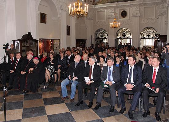 Międzynarodowy Dzień Ochrony Zabytków 2013