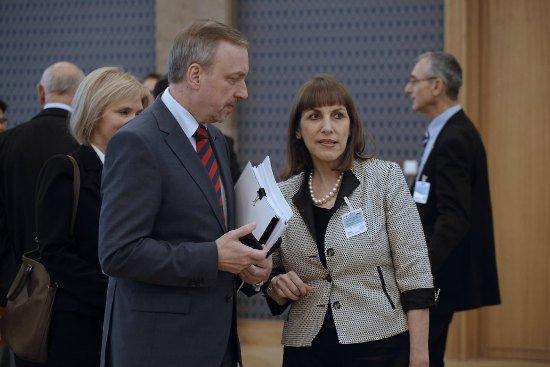 Konsultacje polsko-izraelskie