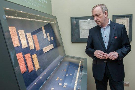 Europejskie Centrum Numizmatyki Polskiej