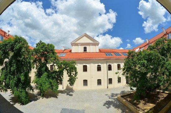 Klasztor powizytkowski w Lublinie. Fot. UM w Lublinie