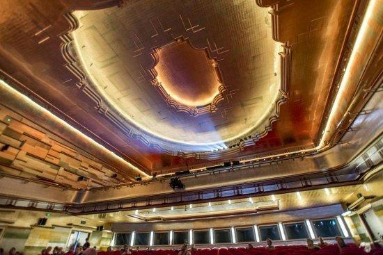 Przebudowa Teatru Muzycznego Capitol. fot. Łukasz Giza