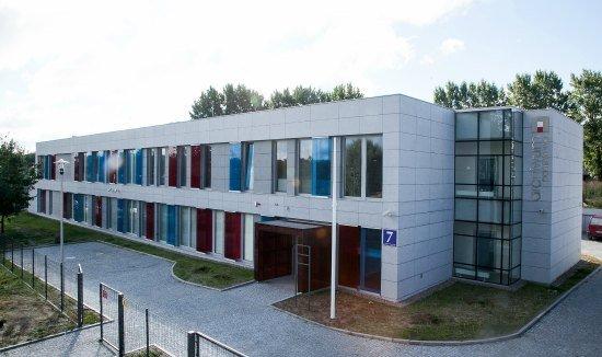 Nowy budynek Archiwum Państwowego w Gorzowie Wlkp. fot. Dorota Kmiecik