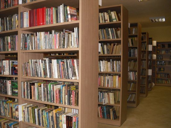 Otwarcie Centrum Biblioteczno - Kulturalnego w Mościsku