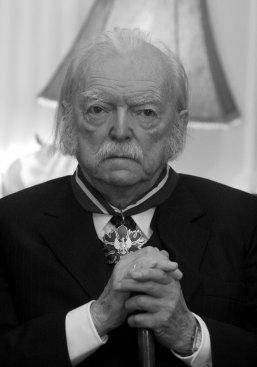 Edmund Nizurski. fot.: PAP/Tomasz Gzell