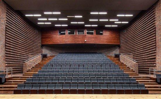 Inauguracja sali koncertowej Akademii Muzycznej we Wrocławiu