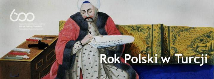 Grafika Rok Polski w Turcji