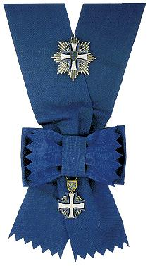 Order Krzyża Terra Maarjamaa