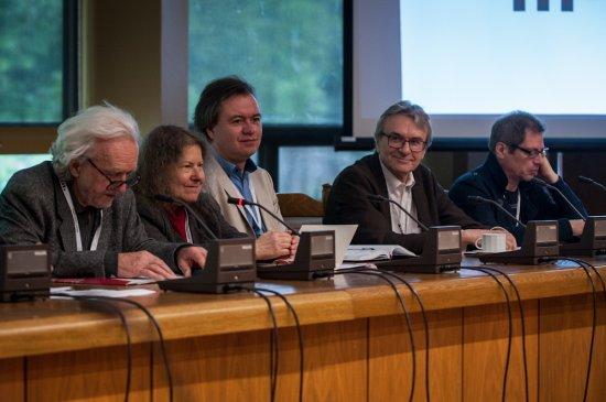 II Konwencja Muzyki Polskiej  fot. Marta Ankiersztejn