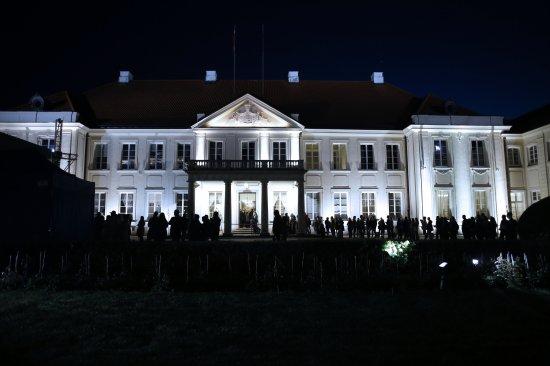 Noc Muzeów 2014 w MKiDN. fot. Danuta Matloch