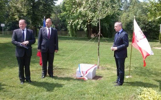 Minister Bogdan Zdrojewski z wizytą w Bukareszcie