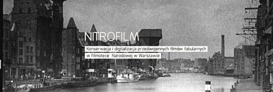 Baner Nitrofilm