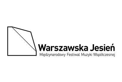Logo Warszawska Jesień