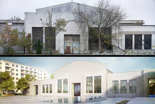 fot. materiały promocyjne Międzynarodowego Centrum Kulturalnego Nowy Teatr