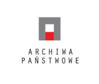 Logo Archiwa Państwowe