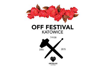 Logo Off-festival