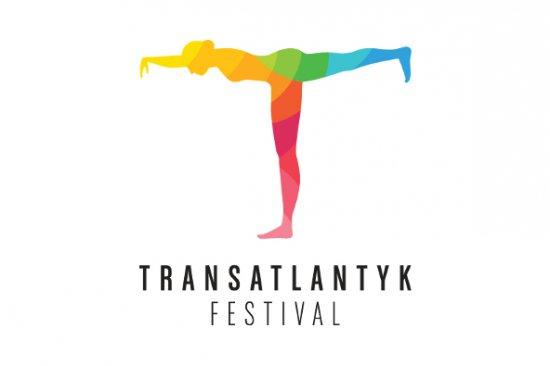 Logo festiwalu Transatlantyk