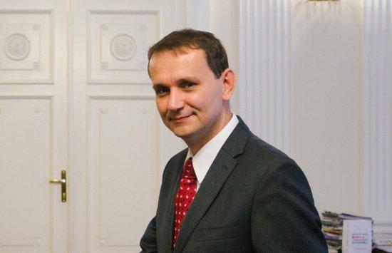 Andrzej Betlej, autor zdjęcia: Danuta Matloch