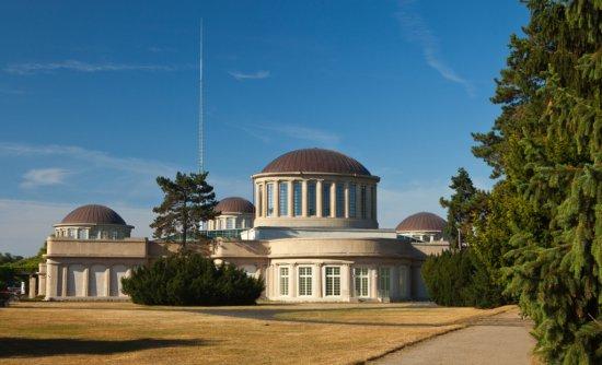 Przebudowany i wyremontowany Pawilon Czterech Kopuł we Wrocławiu. autor zdjecia: Arkadiusz Podstawka