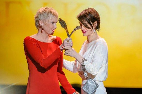 Ceremonia wręczenia nagród Orły 2015. fot. PNF Orły