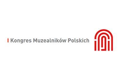 Logo I Kongres Muzealników Polskich