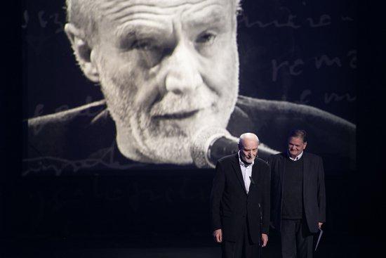 Gala Międzynarodowej Nagrody Literackiej im. Zbigniewa Herberta. fot. Danuta Matloch