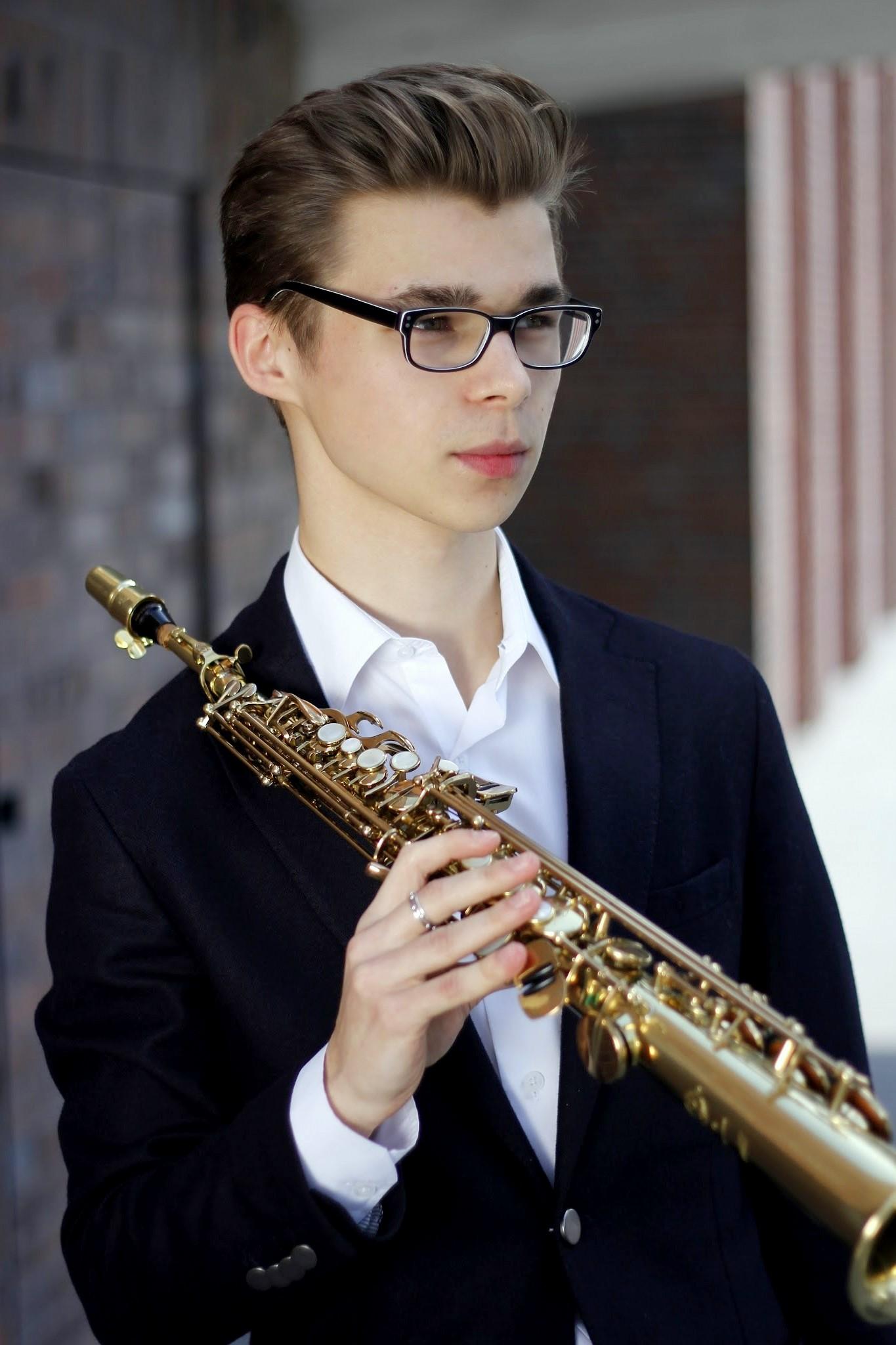 Na zdjęciu: Łukasz Dyczko. autor zdjęcia: Zuzanna Gąsiorowska