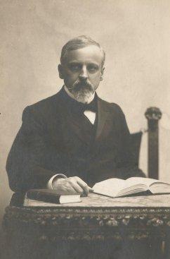 Na zdjęciu: Portret Henryka Sienkiewicza