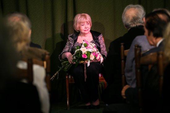 Ceremonia wręczenia Medali Gloria Artis