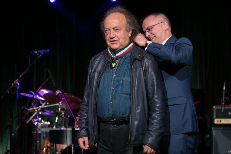 Koncert SBB w ramach  Festiwalu Kultury Greków Polskich. autor zdjecia Danuta Matloch
