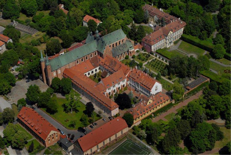 Na zdjęciu: Zabytek wpisany na listę Pomników Historii - Gdańsk